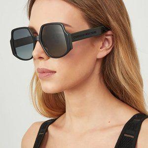 💯 NEW Dior DIORINSIDEOUT1 TCG Sunglasses